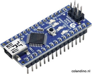 Arduino Nano Development-board ATMega328